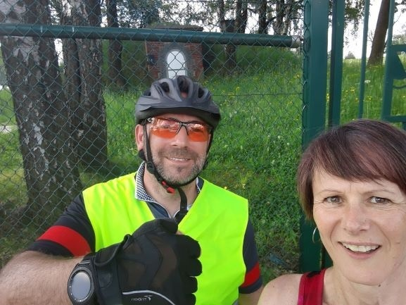 Challenge-vélo_-Daniel-et-Sandra