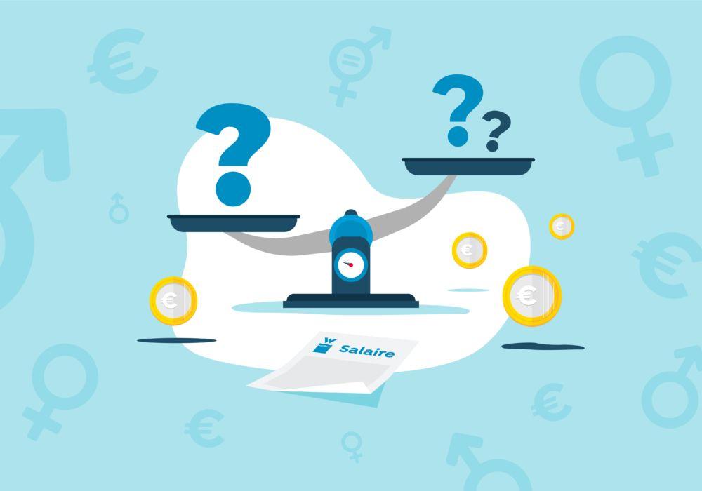 Femme ou homme : qui sera le mieux payé à la SWDE ?