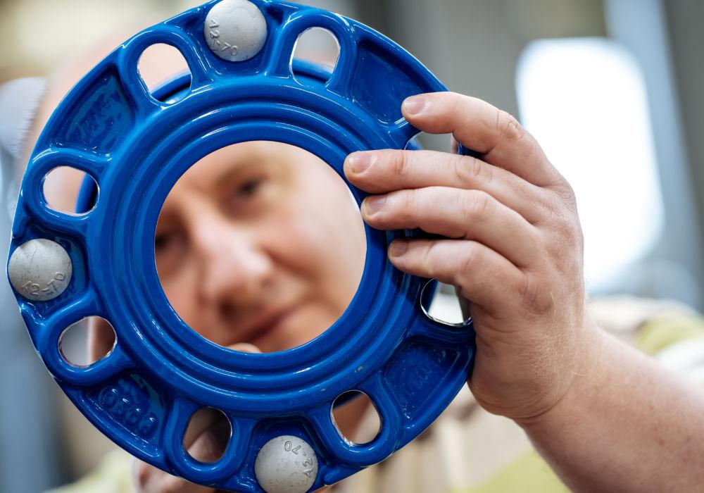 La Cellule Qualité Technique ouvre l'œil