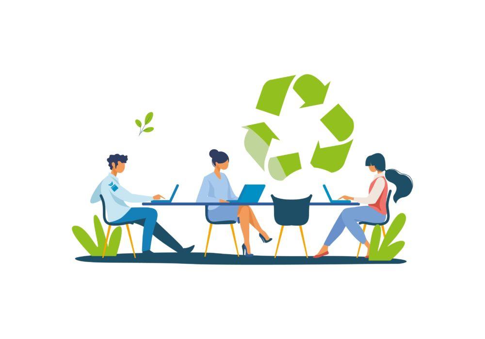 «J'ai rejoint la SWDE pour des convictions environnementales»