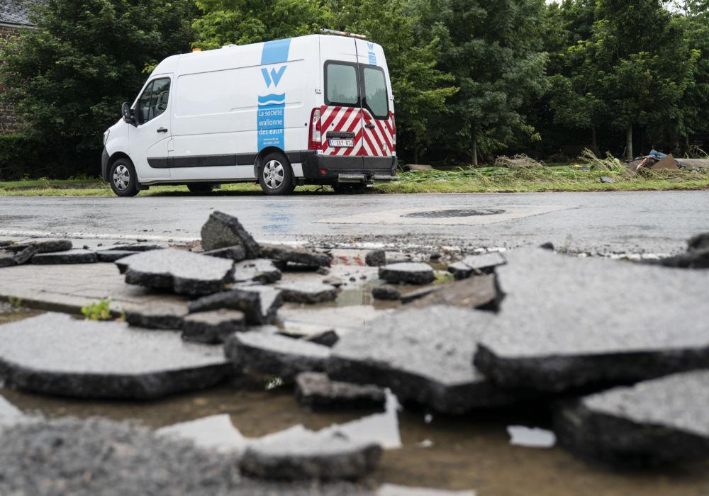 """""""Urgence inondations"""" : récit d'une crise historique - Épisode 3"""