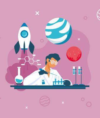 La SWDE partenaire de l'Agence spatiale européenne