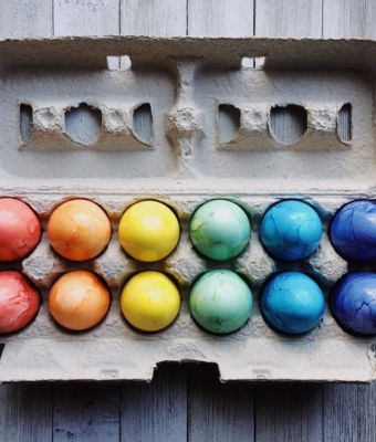 Pour le fun : trouverez-vous les oeufs de Pâques ?