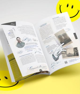 O'Mag 4 dans vos boîtes aux lettres avant les vacances !